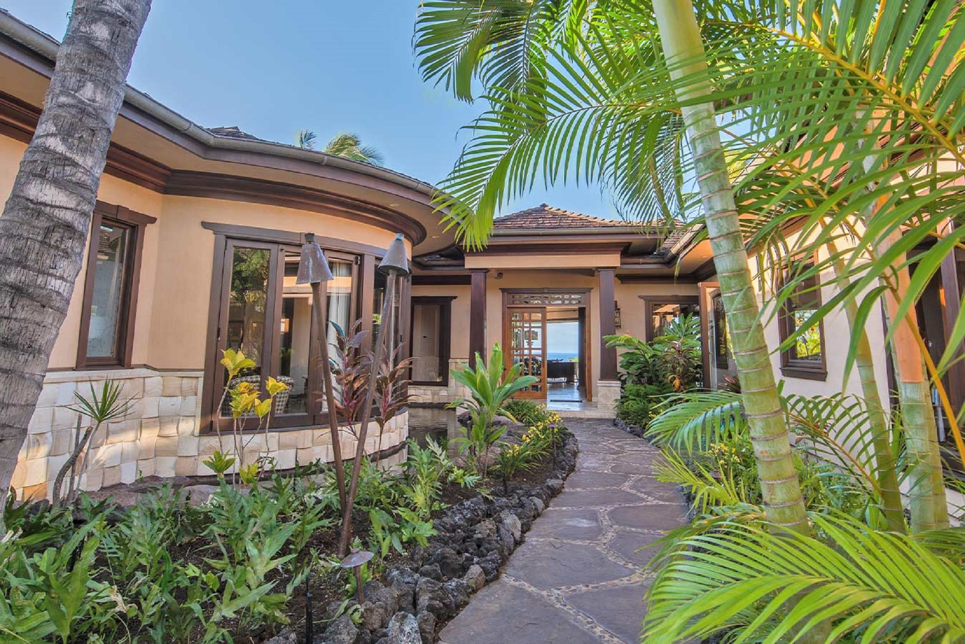 Hualalai Estate