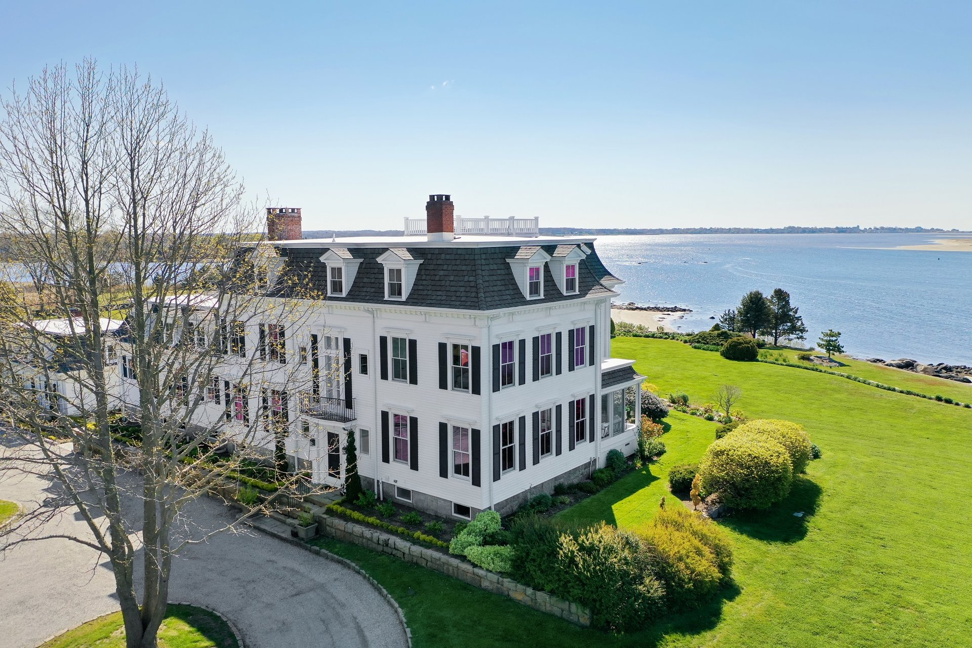 Villa Salt Acres